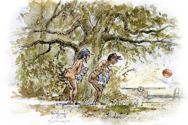 Nudist naturist camp live nude pics understand
