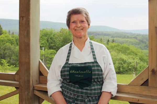 Chef Profile - Earlene Busch