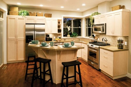 Kitchen Renovations On A Budget Absolutely Saltscapes Magazine