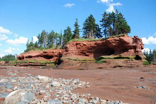 Land grab how to protect your property saltscapes magazine for Minimalist house bay of fundy
