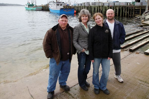 The Remarkable Rise of Louisbourg Seafoods - Saltscapes Magazine