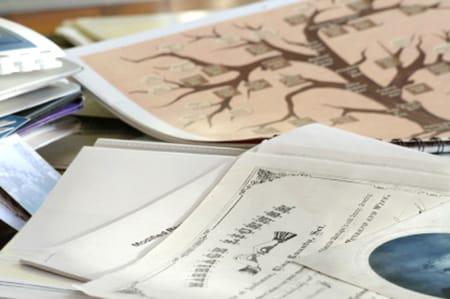 Genealogy for non-genealogists