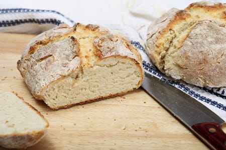 Ask Alain: Soda Bread