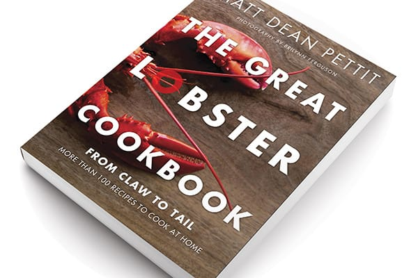 Book Review: Mmm, lobster!