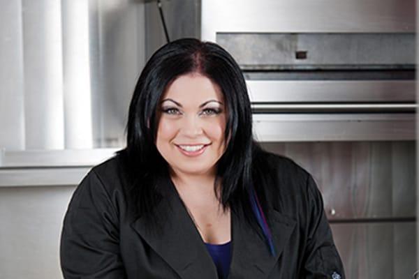 Chef Profile - Ilona Daniel