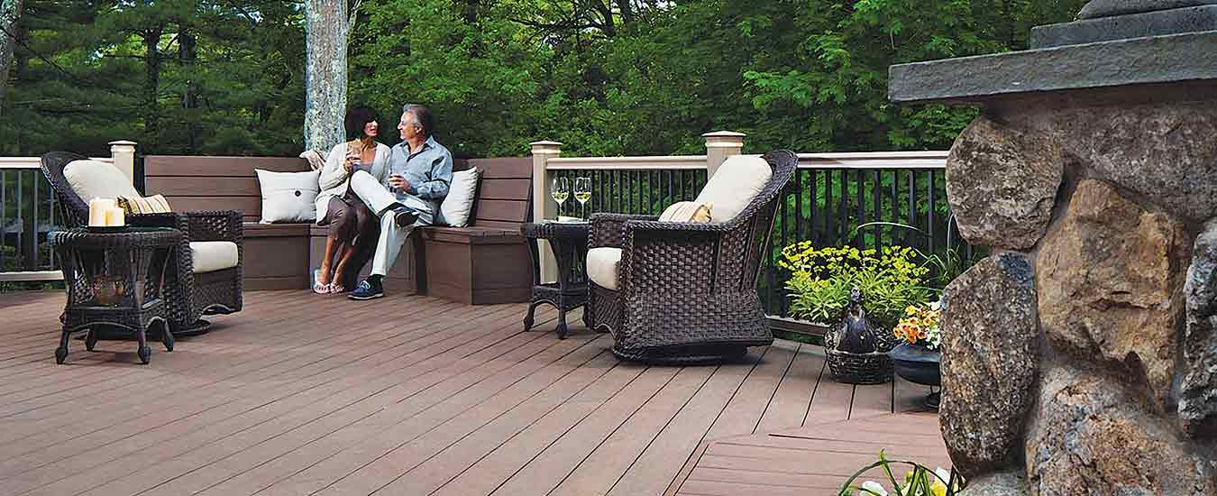Your deck is an extension of your home and deserves the same consideration you give your interior spaces; good design and décor is key.