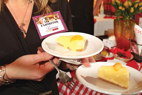 Savour Food and Wine is a fun festival in February, held annually in Halifax.