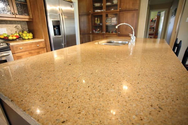 Like North American Wines, It Began In California And Gradually Moved East. Concrete  Countertops Are Made From A Sustainable Mix Of Sand ...