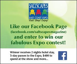 Saltscape Expo Facebook Contest