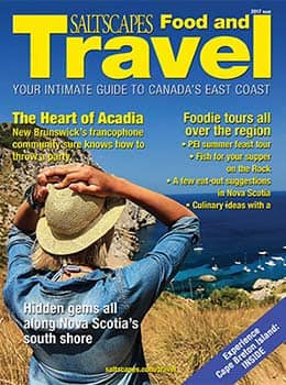 Food & Travel 2017