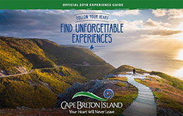 Cape Breton Travel Guide