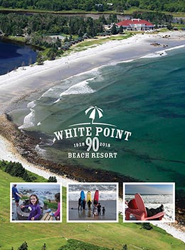 White Point Beach 90th Anniversary