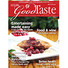 Good Taste Winter 2012/2013