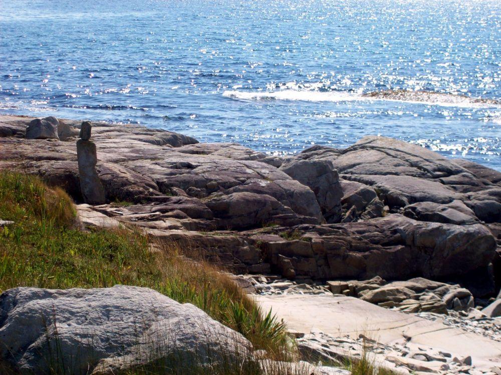 """Clam Harbour Rocks"", by Ellen McFetridge. Taken at Clam Harbour."