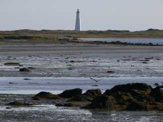 CAPE SABLE ISLAND by