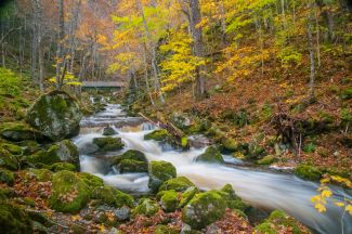Uisage Ban Falls by