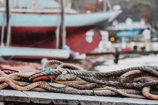 boat builder by