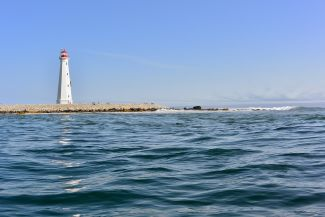 Cape Sable Lighthouse by