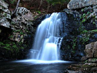 Ettinger Falls Windsor NS by