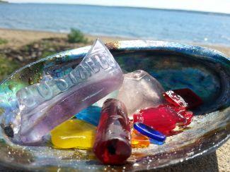 Sea Treasures by