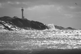 CAPE FORCHU by