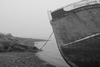 YARMOUTH HARBOUR by