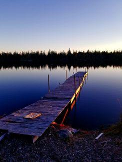 Lake dreams by