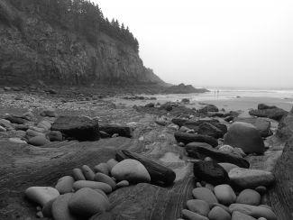 MAVILLETTE BEACH by