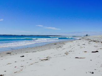 Cherry Hill Beach by