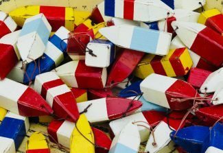 Buoys by