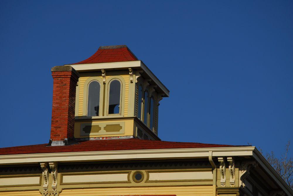 """Widows Watch"", by G. NEARING. Taken at Yarmouth."