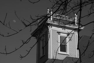 Widows Walk by