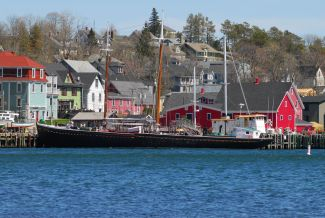 Lunenburg by