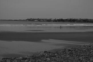 Beach to Myself by