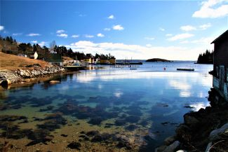 Northwest Cove NS by