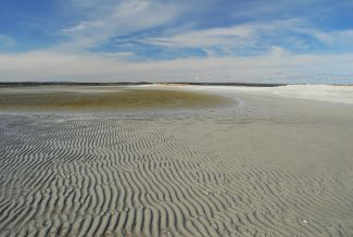 Sand Hills Prov.Park by