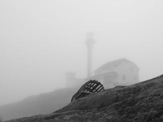 Thick Fog by