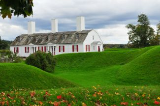 Annapolis Royal by