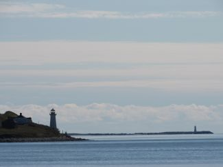 Lighthouses by
