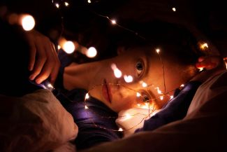 Fairy lights by