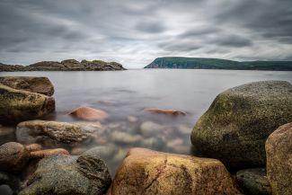 Ingonish Beach by