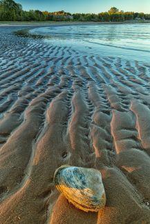 Lowden's Beach by