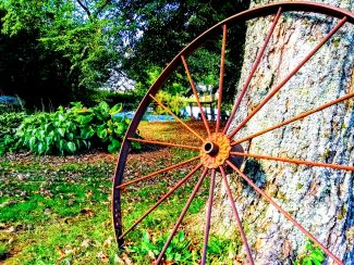 Spokes by