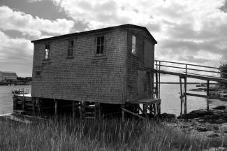 Georges Island by