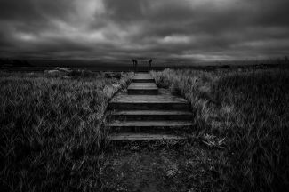 Stairway by