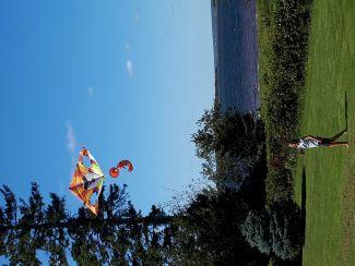 Fly a Kite by