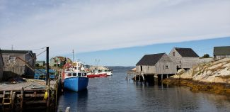 Atlantic Cove by