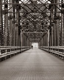 Morrissy Bridge by