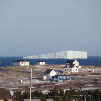 BIG ICEBERG by