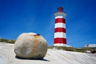 Sambro Island Lighthouse by